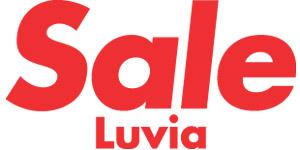 Sale Luvia - Mukana tukemassa seuran toimintaa