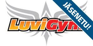 LyviGym - Kuntosalikorteista -10% alennus!