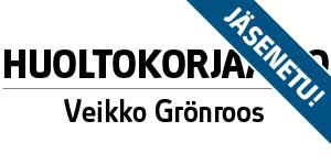 Huoltokorjaamo Veikko Grönroos – Luistinten teroitukset 5€!