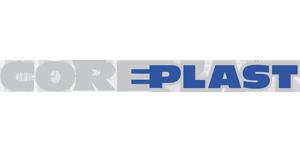 Coreplast - Mukana jäähallin pleksien rahoituksessa